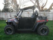 Fit 2008-2014 RZR XP 800 900, 570 Polaris RZR Doors