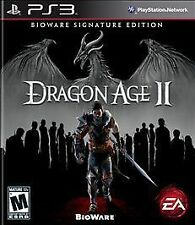 PlayStation 3 : Dragon Age 2 - Bioware Signature Edition VideoGames