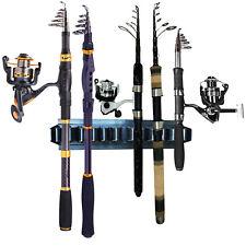 Deluxe Fishing Rod Racking Holder / Storage / Display / Rack (GOLF CLUBS)