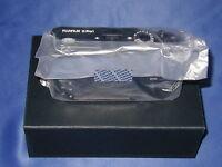 Brand New Boxed Fuji Fujifilm X-Pro1 Camera Factory Sealed UK Model Accessories