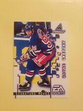 1997-98 Pinnacle EA Sports Signature Moves #192 Wayne Gretzky