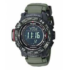 Casio Pro Trek Men's Tough Solar Atomic Time 47mm Watch PRW-3510Y-8