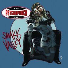 PSYCHOPUNCH - Smakk Valley DIGI CD