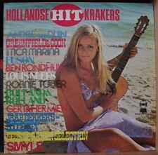 HOLLANDSE HIT KRAKERS SEXY CHEESECAKE HOLLAND PRESS LP