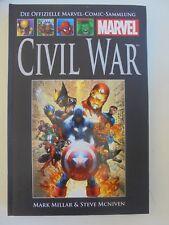 CIVIL WAR - Die Offizielle Marvel-Comic Sammlung 49 - Z. 1-