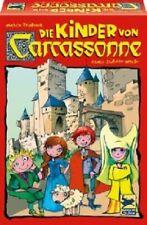 MY FIRST CARCASSONNE (for Kids) JUNIOR - KINDER VON CARCASSONNE
