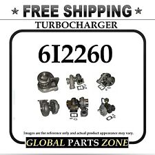 NEW TURBO TURBOCHARGER for CATERPILLAR CAT 3116 3126 6I2260 0R6629 FREE DELIVERY