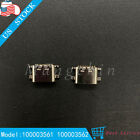 2X For ONN Tablet 100003561 100003562 Type-C USB Charger Charging Port Connector