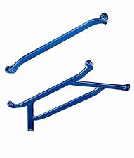 Cusco Front Lower Tie Bar Brace Type II for 08-15 Lancer EVO X 566 477 A
