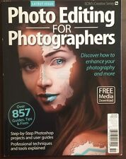 Photo Editing For Photographers Enhance Spring 2015 FREE SHIPPING