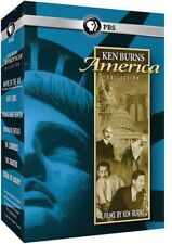 Ken Burns' America [New DVD]