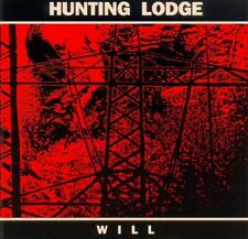 Hunting Lodge veut CD