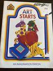 Art Starts : An Imagination Station (Elementary Homeschool Art)