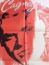 Frisco Kid, James Cagney original 1935 movie poster