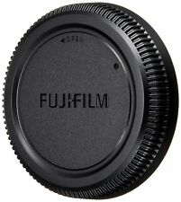 OFFICIAL Fujifilm GF mounting rear lens caps RLCP-002 / AIRMAIL with TRACKING