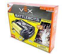 Exclusive HEXBUG BattleBots Minotaur ,Cars Toys,Child Games NEW SEALED