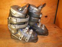 Dalbello MX Ski Boots -USED- Mondo 23.5,  - WA21