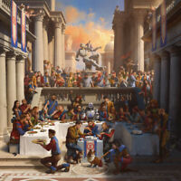 Logic : Everybody CD (2017) ***NEW*** Highly Rated eBay Seller, Great Prices