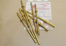 8 Lot New Lobster Tool 14238 Brass Guide Pipe S-B Industries