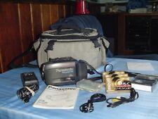 Panasonic Palmcorder IQ PV-IQ405