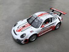 Carrera Digital 132 30828 Porsche 911 GT3 RSR Lechner Karosse+Chassis LICHT