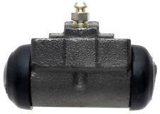 Drum Brake Wheel Cylinder-PG Plus Rear Raybestos WC37080