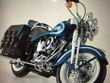 Franklin Mint 1:10 Harley Davidson Heritage Springer