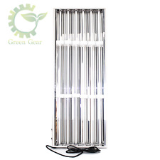 Green gear T5 - HO INDOOR GROW LIGHT - 4 FT 4 LAMPS DL844 FLUORESCENT HYDROPONIC