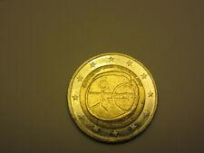 Pièce 2 euros commémorative Bundesrepublik Deutschland 1999 2009 rare