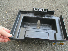 1984-1992 Lincoln Mark VII, Factory Battery Tray, Spacer, No Bolts