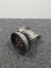 2007-2010 BMW 5 series E60 E61 N47 2.0 d power steering pump 678084804 7652974