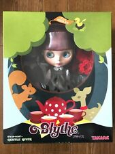 "Neo Blythe Doll CWC Exclusive ""Gentle River"" TAKARA TOMY Very Rare"