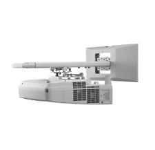 Drehbar Wandabstand Tv, Video & Audio Treu Speaka Professional Sp-bh-100b Beamer-wandhalterung Neigbar Beamer-halterungen