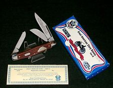 "Boker Horseless Carriage Knife 1792 Quadricycle Blade 4"" Closed W/Packaging Rare"