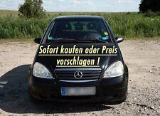Mercedes-Benz A140, 1,6Ltr., Vollautomatik, 143.000KM, Bj. 2000,TÜV 12/2018