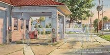 """Charles Peterson """" Full Service """" 34/2500  Large Size CE 2003  W/CERT"""