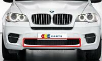 BMW X5 E70 10-13 NEW GENUINE FRONT M SPORT BUMPER LOWER CENTRE GRILL 8047339