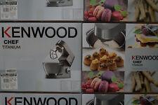 Kenwood Chef KVC 7411.S Titanum NEU!