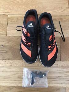 Adidas Adizero XC Cross Country Spikes Uk Size 6
