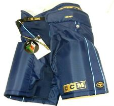 Ccm Hp862 Tacks Blue Padded Ice Hockey Roller Hockey Pants Size: Junior Large
