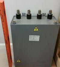NWL 4 in 1 High Voltage Capacitor 6.3KVDC 45, 45, 135, 22.5uF +BONUS ITEMS LASER