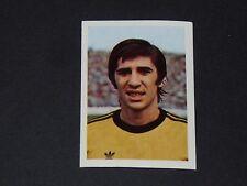 79 MAVROS AEK ATHENES HELLAS GRECE C1 FOOTBALL BENJAMIN EUROPE 1980 PANINI