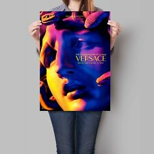 The Assassination of Gianni Versace American Crime Story TV Series Poster