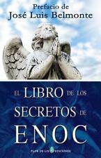 El Libro de Los Secretos de Enoc by Enoc (2014, Paperback)