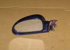 Hyundai Coupe RD (98-02) N/S Pasajero Eléctrico Puerta Espejo Azul-J-2 Coupe