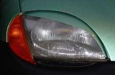 FIAT SEICENTO - SCHEINWERFERBLENDEN (ABS) (grundiert) - TUNING-GT