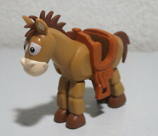 Bullseye Horse Toy Story Disney 7597 7594 LEGO Minifigure Mini Figure Fig