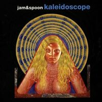 Jam & Spoon Kaleidoscope (1997) [CD]