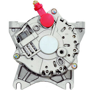 Remanufactured Alternator   DENSO   210-5342