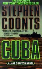 Cuba (Jake Grafton Novels), Stephen Coonts,0312971397, Book, Acceptable